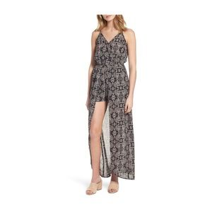 Maxi Romper from Nordstrom